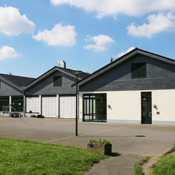 Gymnasium Lindlar Forum Musikraum