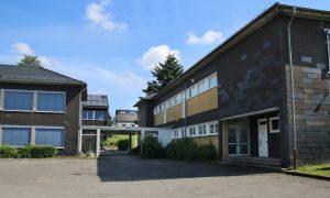 Gymnasium Lindlar Gebäude
