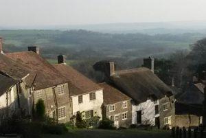 Shaftesbury