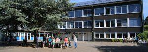 Gymnasium Lindlar
