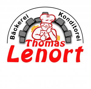 Logo Lenort-rund