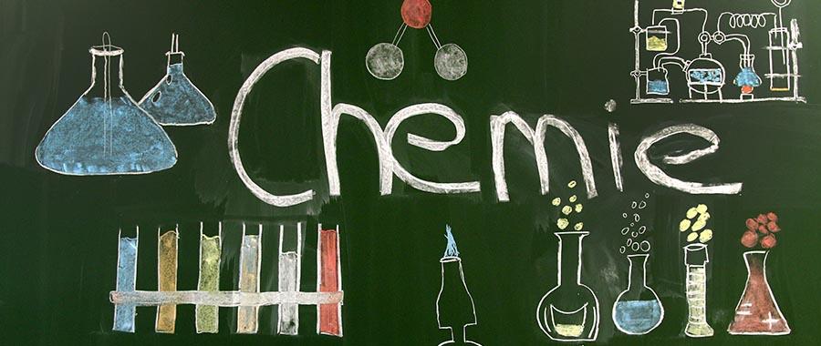Gymnasium Lindlar Chemie