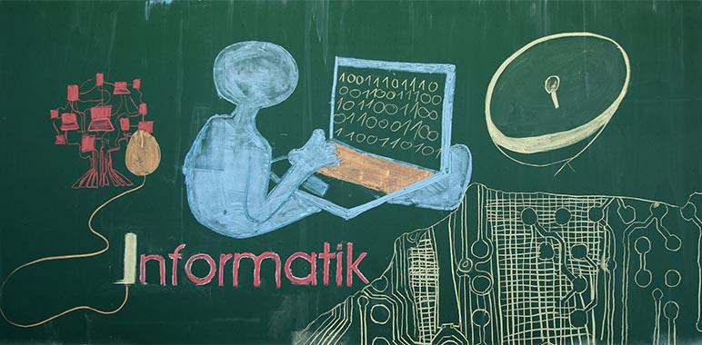 Gymnasium Lindlar Informatik