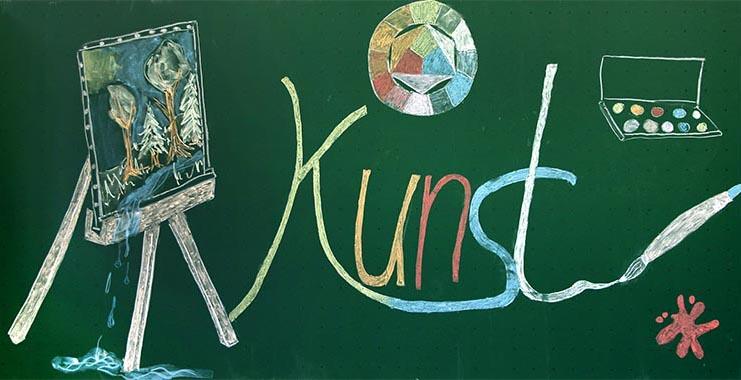 Gymnasium Lindlar Kunst