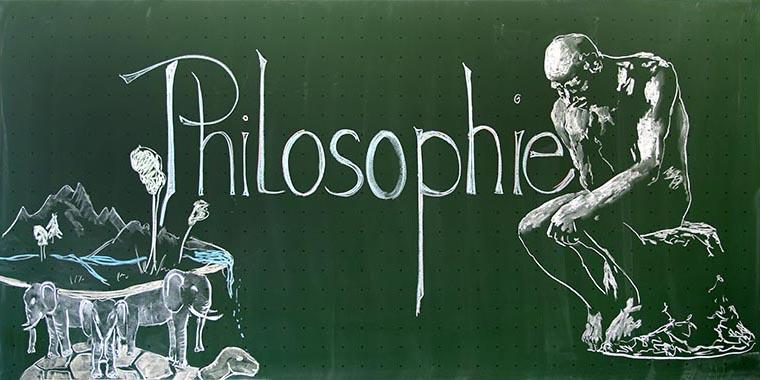 Gymnasium Lindlar Philosophie