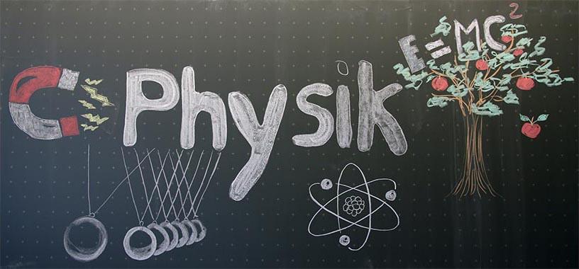 Gymnasium Lindlar Physik