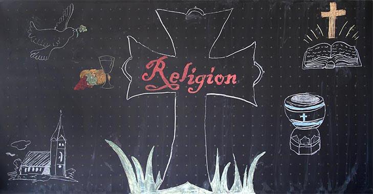 Gymnasium Lindlar Religion