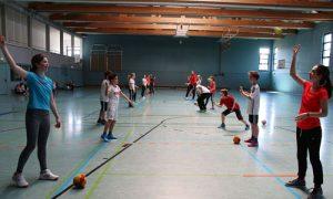 Gymnasium Lindlar Sporthelfer